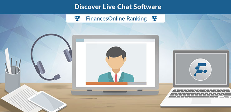 Best Live Chat Software Reviews & Comparisons | 2019 List of
