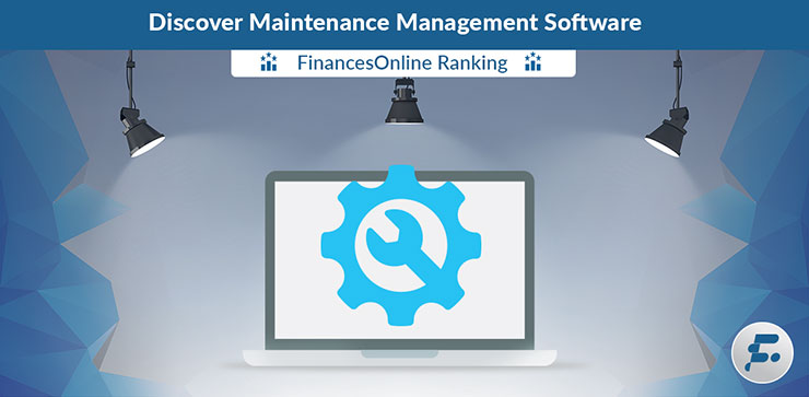Image result for What does Maintenance Software do? What are its Key Features?