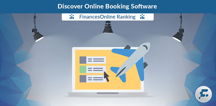 Best Online Booking Software Reviews & Comparisons | 2019