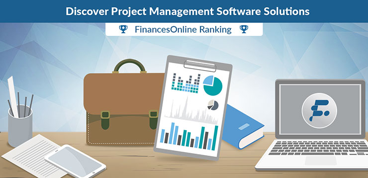 Best Project Management Software Reviews & Comparisons | 2019 List