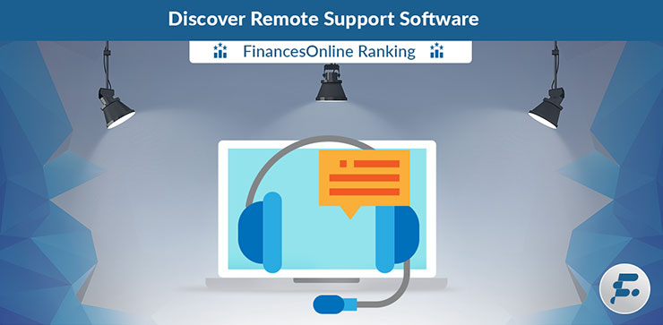 Best Remote Support Software Reviews & Comparisons | 2019 List of