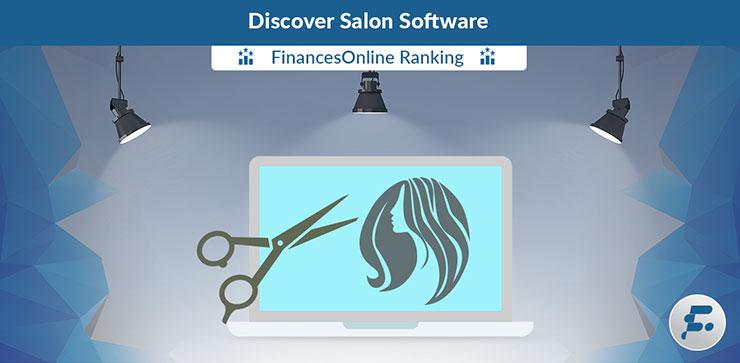 Best Salon Software Reviews List & Comparisons   Expert's