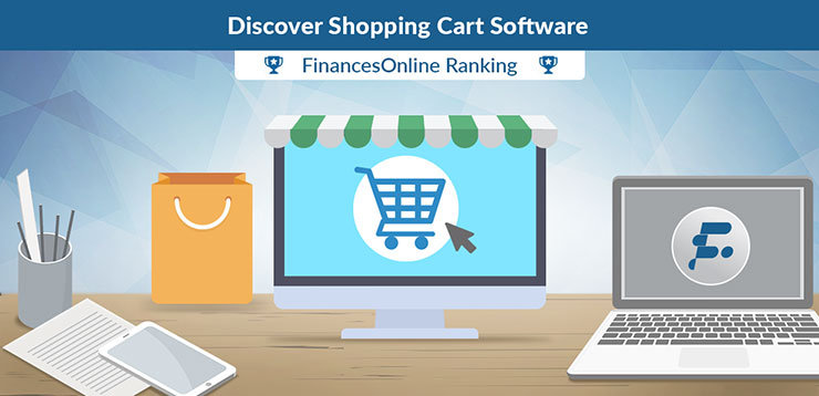 Best Shopping Cart Software Reviews & Comparisons | 2019