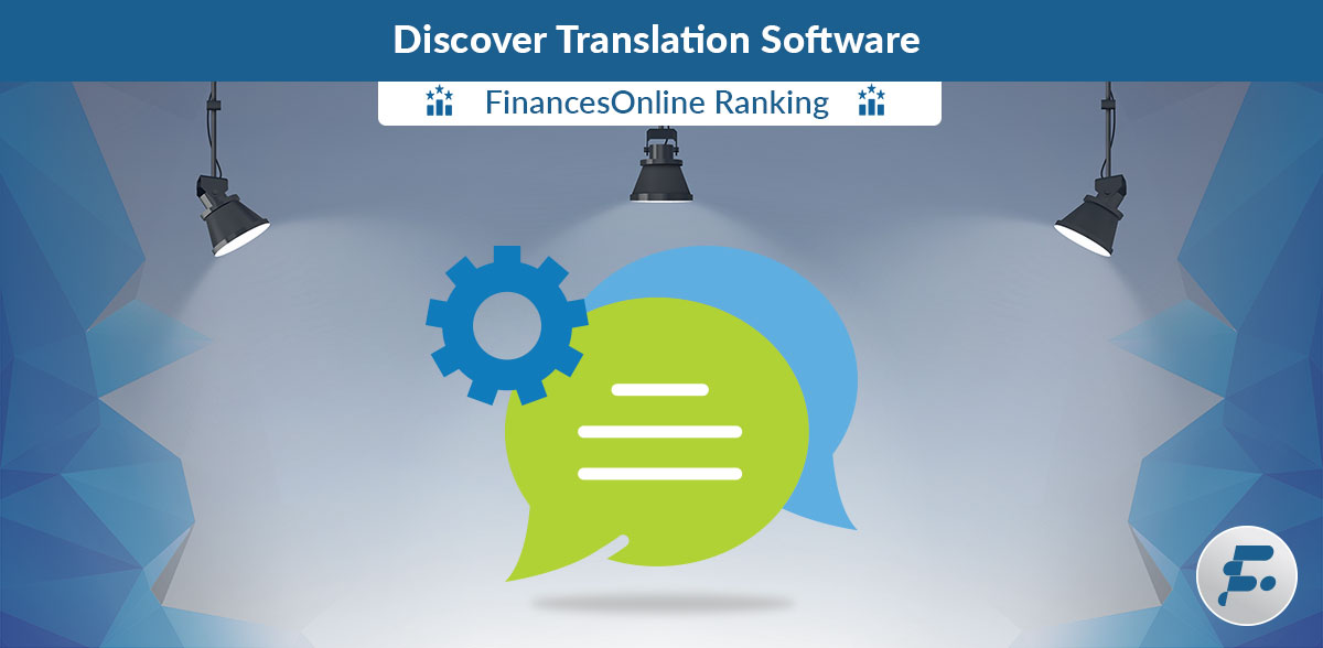 Best Translation Software Reviews List & Comparisons | Expert's
