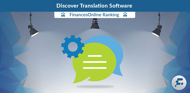 Best Translation Software Reviews List & Comparisons
