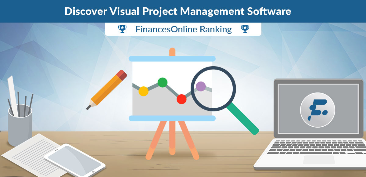 Best Visual Project Management Software Reviews