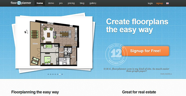 Floorplanner Reviews Overview Pricing And Features