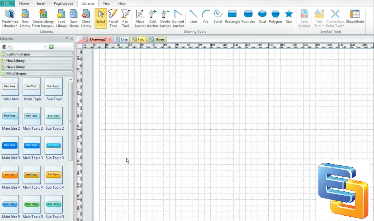 Best 20 Mind Mapping Software Of 2019 Centre Computer Parts Diagram Easy To Understand For Children Edraw Map Is A Freeware That Aims Help Users Create Professional Looking Diagrams Project Timelines Life Planners And Sketch Maps