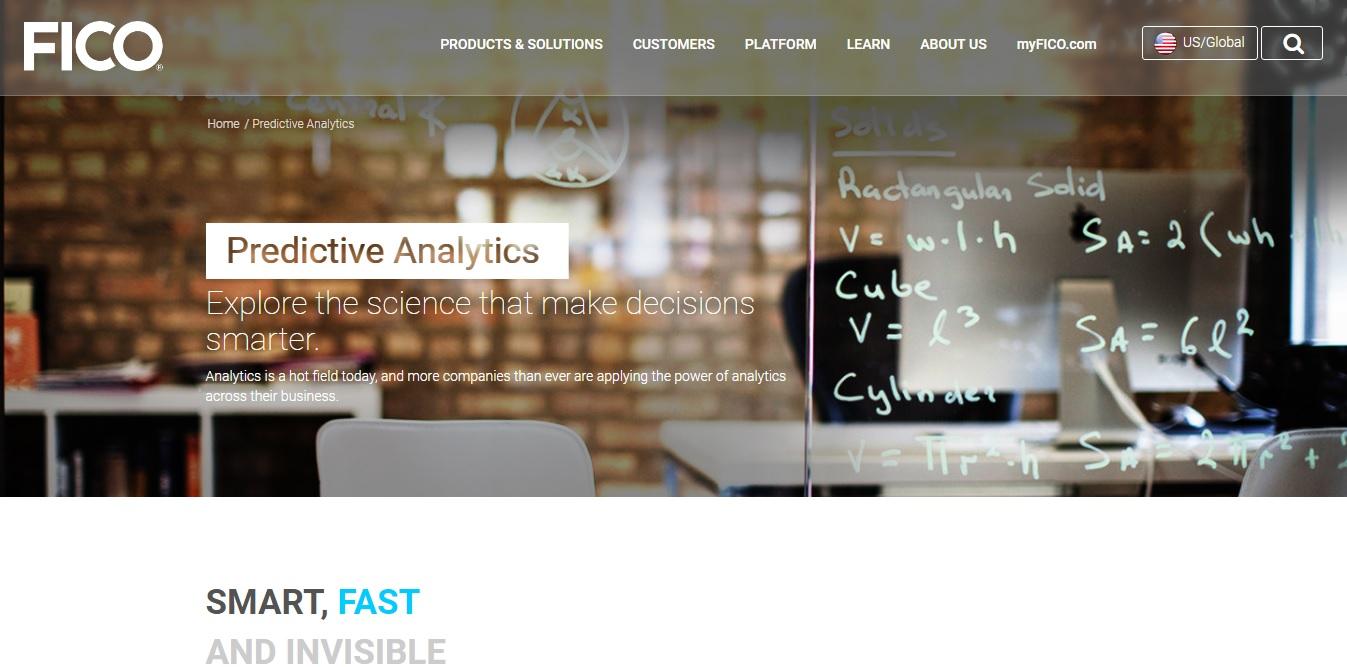 20 Best Predictive Analysis Software of 2019 - Financesonline com