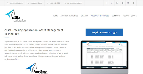 Anytime Assets Reviews Overview Pricing And Features