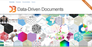 D3 js Reviews: Overview, Pricing and Features
