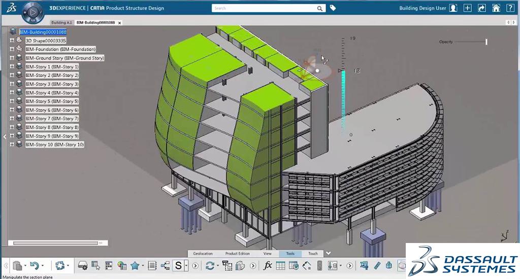Best 20 Building Information Modeling (BIM) Software in 2019