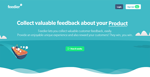 Feedier Reviews: Overview, Pricing, Features