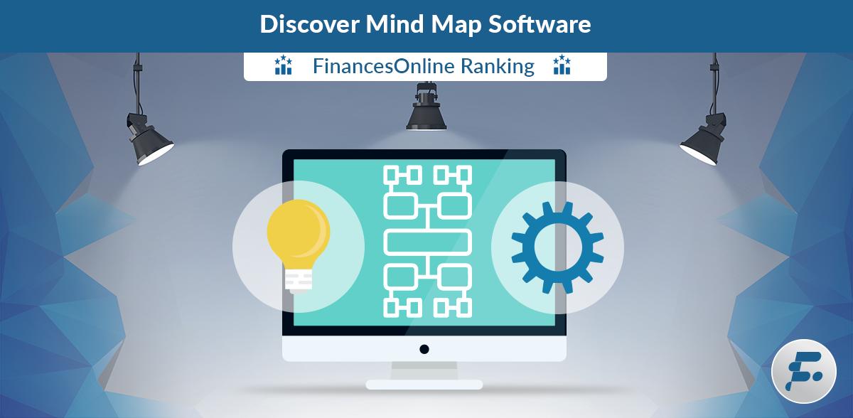 Best 20 Mind Mapping Software of 2019 - Financesonline com