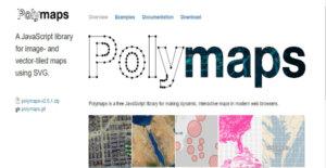 Logo of Polymaps