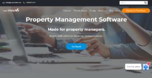 Logo of Property Vista