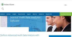 Logo of TeamMate Analytics