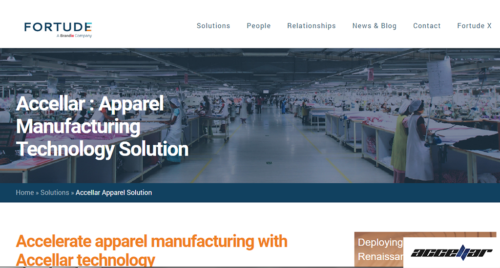 Best 20 Apparel Management Software Solutions for 2019