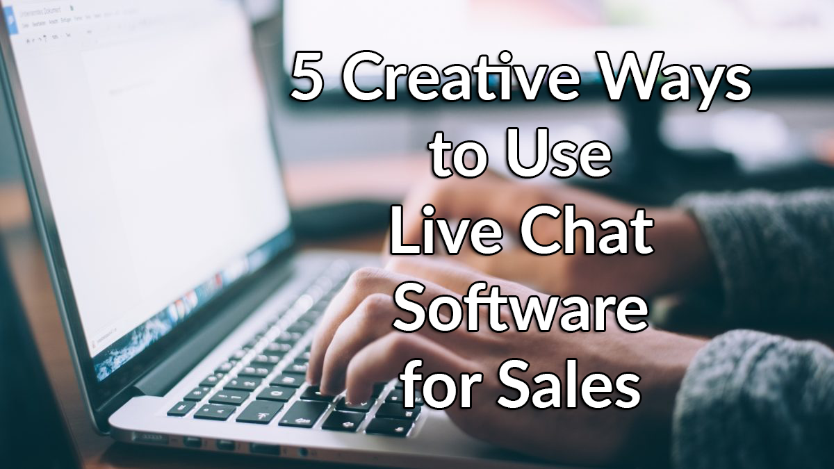 hubspot sales top live chat solution
