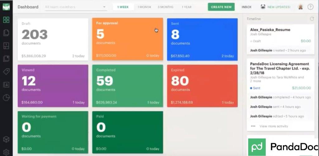 15 Best Document Management Systems of 2019 - Financesonline com