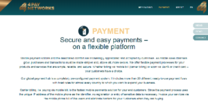 Logo of 4Pay Networks Payments
