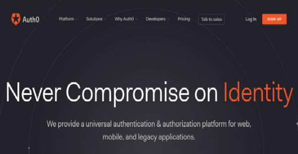 Auth0 Reviews: Overview, Pricing and Features