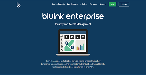 Bluink Enterprise Reviews: Overview, Pricing, Features