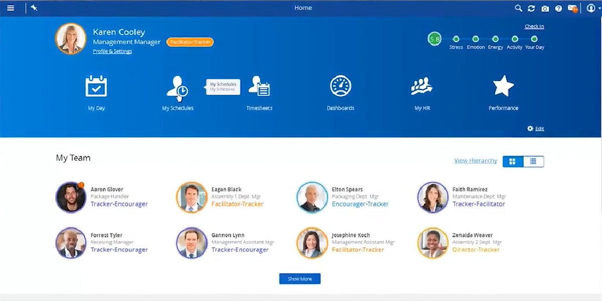 20 Best HR Software Solutions of 2019 - Financesonline com