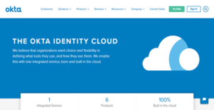 Okta Identity Cloud Reviews: Overview, Pricing, Features