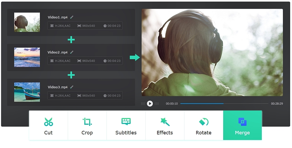 Top 10 alternatives to adobe premiere analysis of top video editing macxvideo is a free user friendly video editing software built for use on mac devices it makes video editing on mac computers effortless and efficient ccuart Images