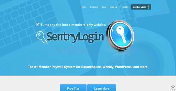 Sentry Login Reviews: Overview, Pricing and Features