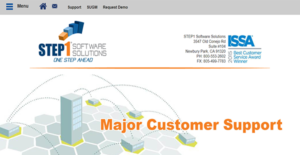 Logo of Step1 Distribution Suite