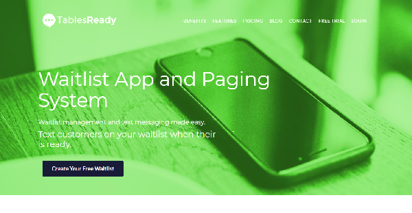TablesReady Reviews: Overview, Pricing and Features
