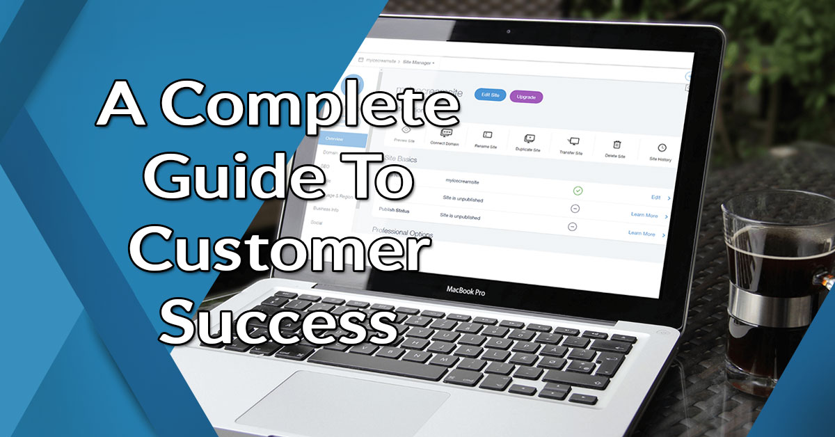 A Complete Guide to Customer Success
