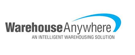 Warehouse Anywhere