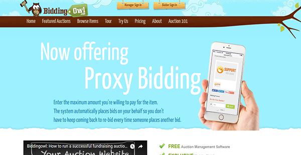 BiddingOwl com Reviews: Overview, Pricing, Features