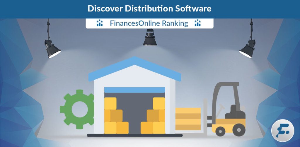 Distribution Software