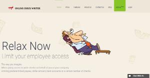 Online Check Writer - Financesonline com
