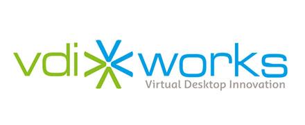 VDIworks Virtual Desktop Platform