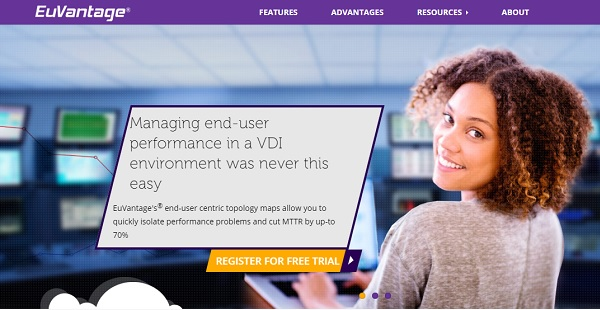 EuVantage Reviews: Overview, Pricing and Features