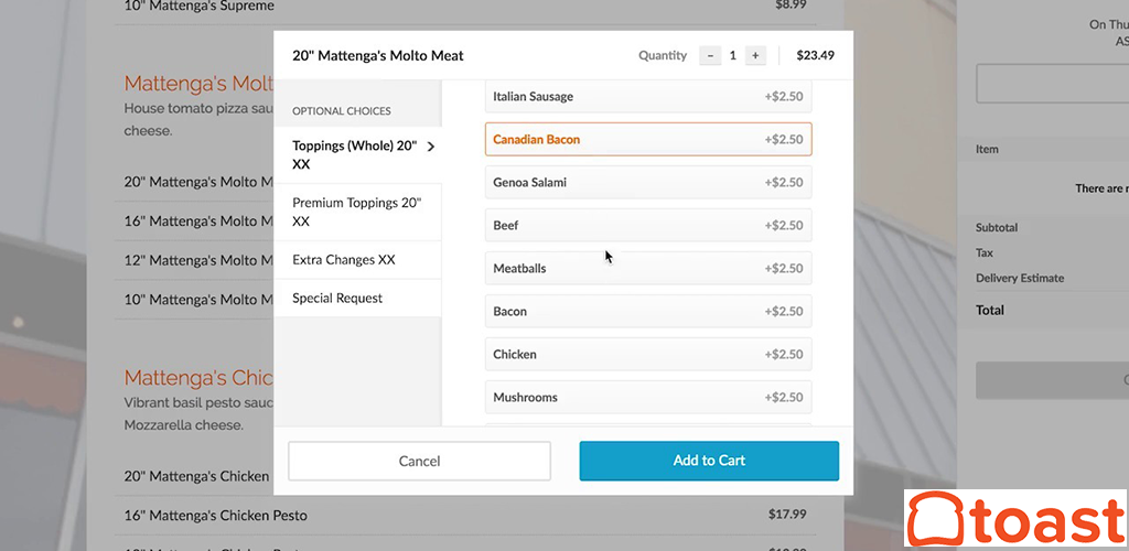 What is Restaurant Management System: Analysis of Features