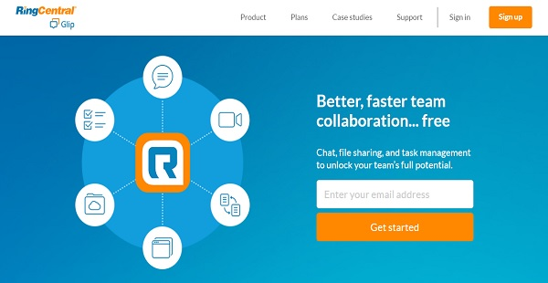 RingCentral Glip Reviews: Overview, Pricing and Features