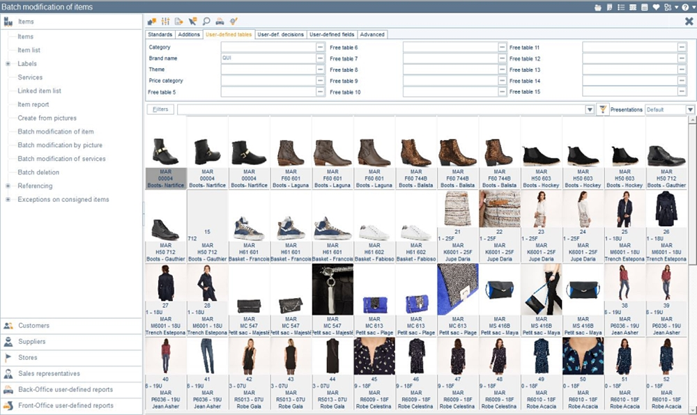 POS Systems For Retail Stores What Is Best For Your Business - Best free invoice app for mac online layaway stores