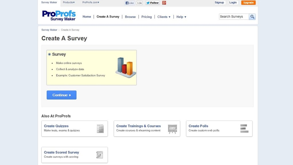 the 21 best online survey builder tools for businesses and education