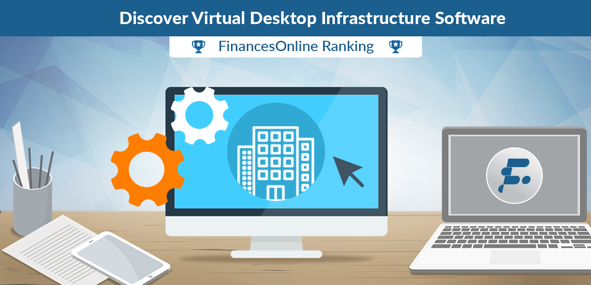 20 Best Virtual Desktop Infrastructure Software in 2020