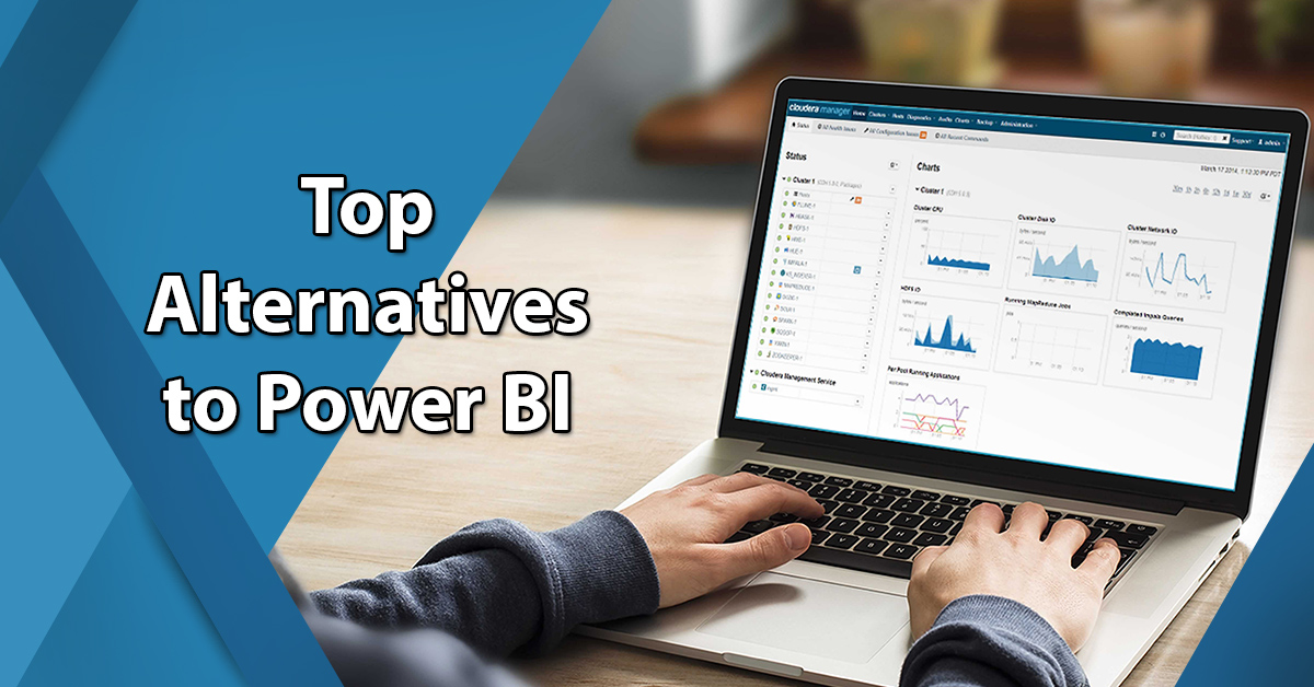 Top 10 Alternatives to Power BI: Overview of Business Intelligence