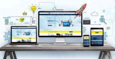 What is the Best Free Website Builder? Comparison of Features, Benefits & Pricing
