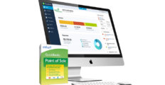 Best 10 POS Systems that Integrate With Quickbooks Online Accounting Software
