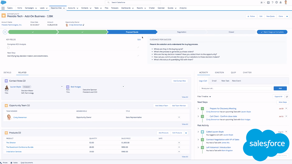 Best Salesforce Products Reviews Of The Most Popular