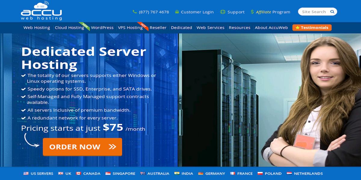 dedicated server бесплатно на 30 дней
